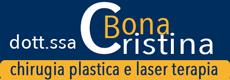 Dott.ssa Cristina Bona – Chirurgia e Medicina Estetica Bologna Logo